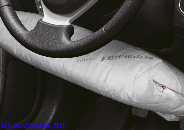 Подушка безопасности для коленей водителя - vitara73.jpg