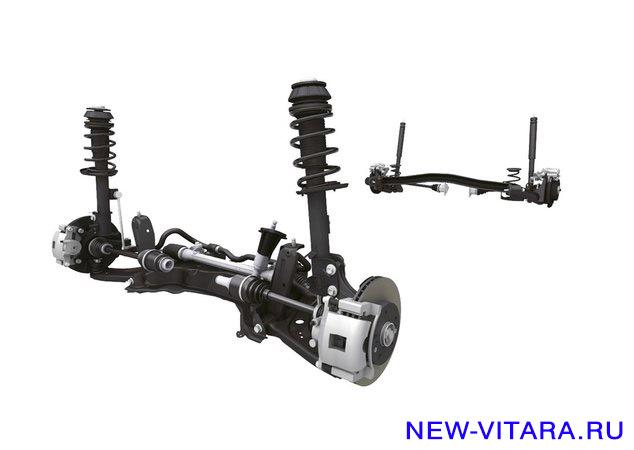 Подвеска Suzuki Vitara - vitara78.jpg