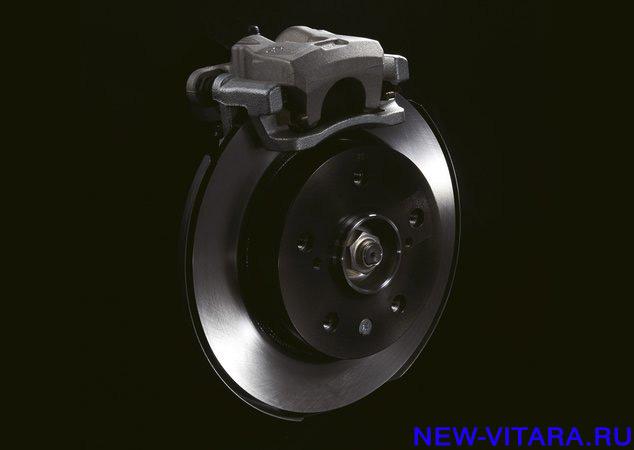 Задний механизм торможения дисковый  - vitara80.jpg