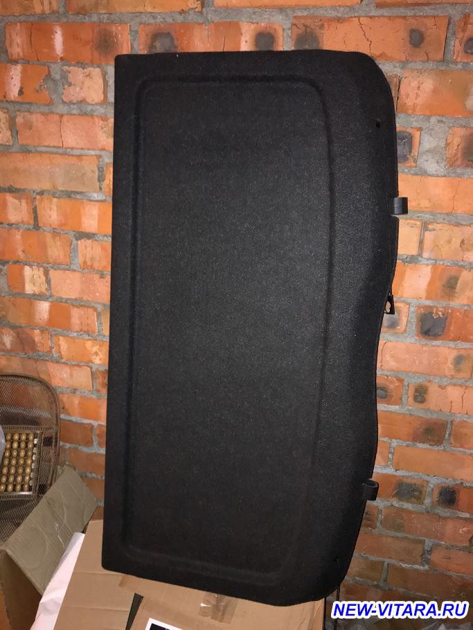 Продам полку багажника оригинал  - 93BD94C2-AF3B-4A4F-A70C-667C5044870C.jpeg