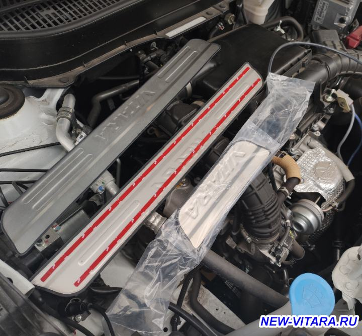 Всякая всячина из Китая для Suzuki Vitara - 1.jpg