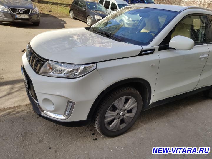 Всякая всячина из Китая для Suzuki Vitara - 2.jpg