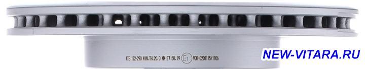 Тормозные колодки диски - ATE.jpg