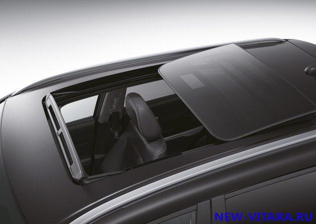 Панорамный люк Suzuki Vitara - vitara110.jpg