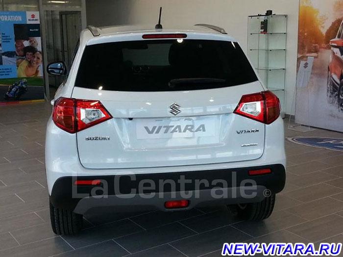 Фотографии Suzuki Vitara - vitara2.jpg