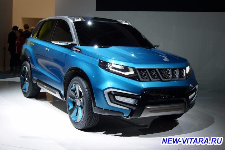 Обновленный Suzuki Vitara 2017 - Suzuki-iV-1.jpg