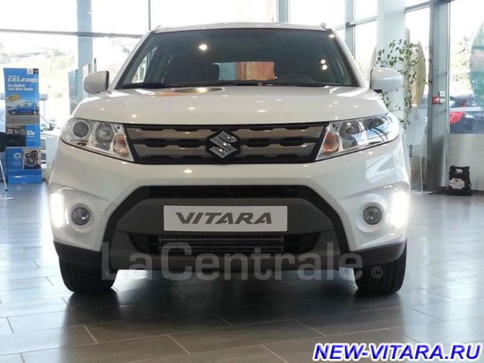 Фотографии Suzuki Vitara - vitara5.jpg
