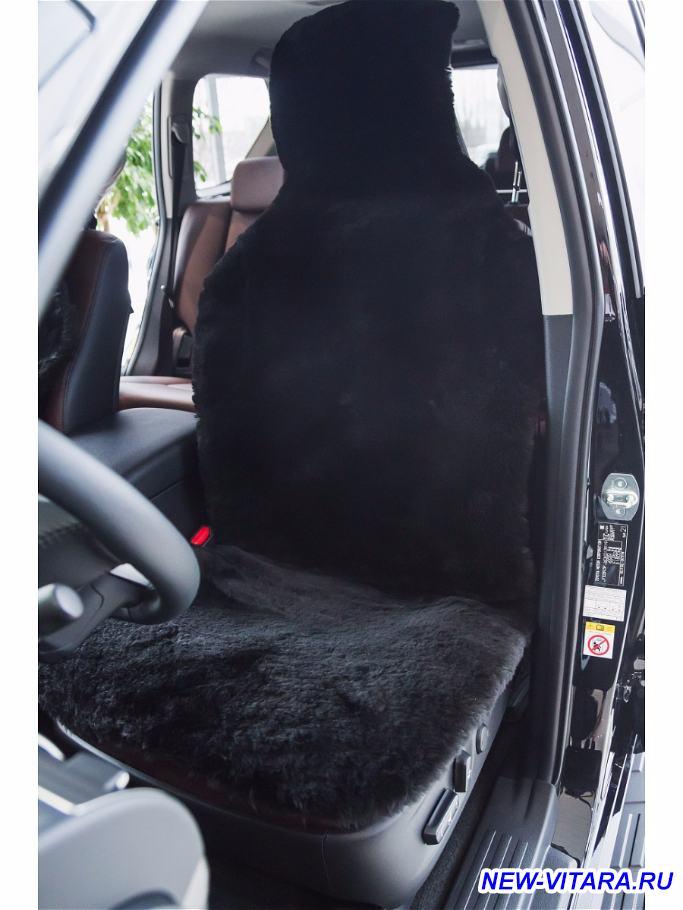 Коврики в Салон и багажник, аксессуары Сузуки Витара - 4234070-1.jpg
