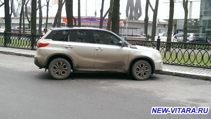 [Харьков] Встречи на дорогах - IMAG6268.jpg