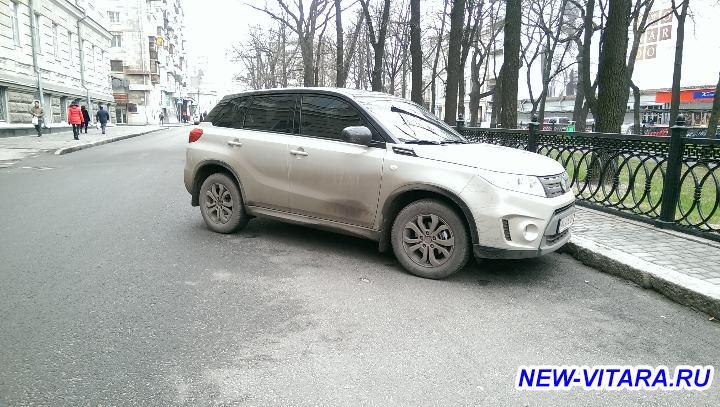 [Харьков] Встречи на дорогах - IMAG6269.jpg