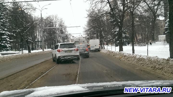 [Харьков] Встречи на дорогах - IMAG6437.jpg