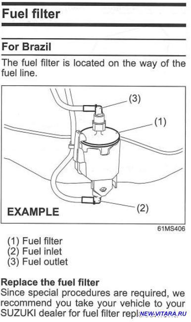 Бензонасос фильтр - Brazil fuel filter.jpg