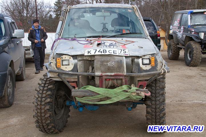 Соревнования по автотуризму и трофи-рейдам в Башкирии - IMG_4520.JPG