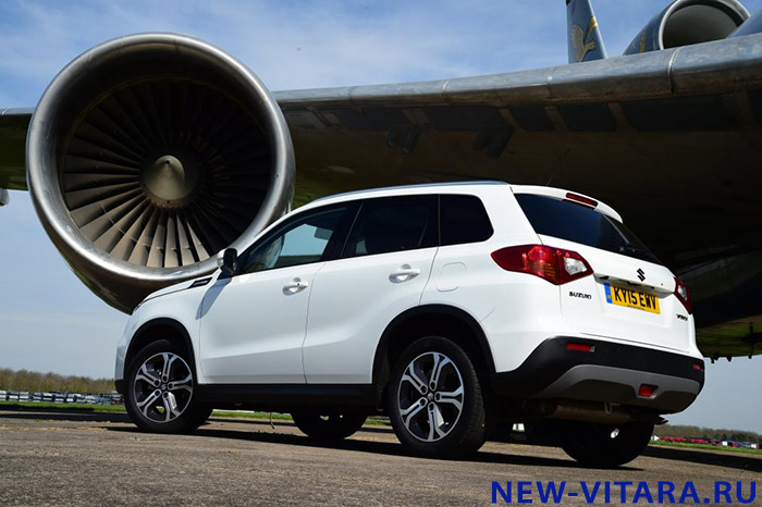 Новая Suzuki Vitara на дорогах Европы. - vitara17.jpg