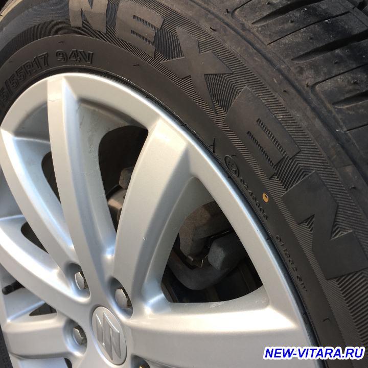 Летняя и всесезонная резина, штатные шины - 87E27DD1-23EE-4907-A78D-F4A969A92BD9.jpeg