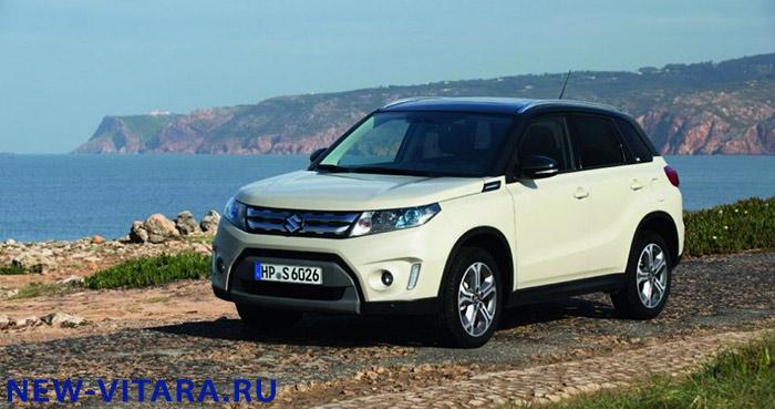 Suzuki Vitara в белом цвете. - vitara24.JPG