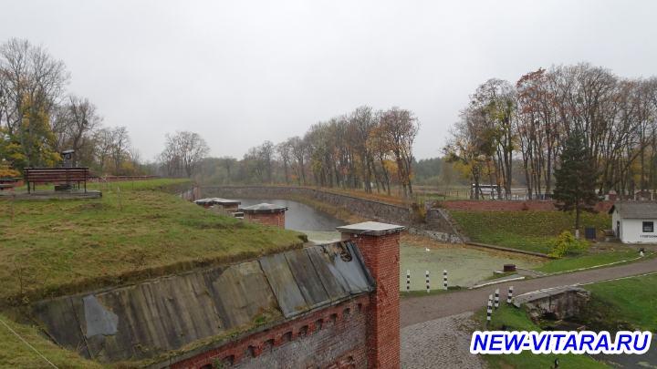 Поездки по Калининградчине - Форт 11.jpg