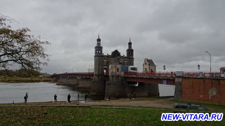 Поездки по Калининградчине - Советск мост.jpg