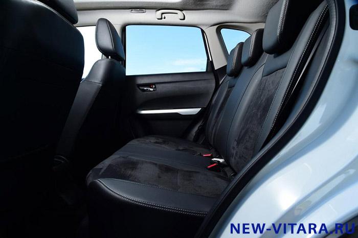 Задние сиденья Suzuki Vitara - vitara16.jpg