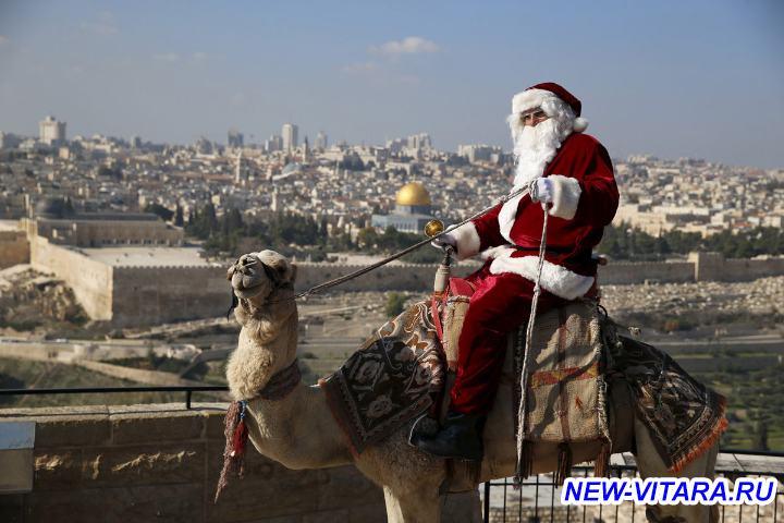 Израиль - photo_1546279739.jpg