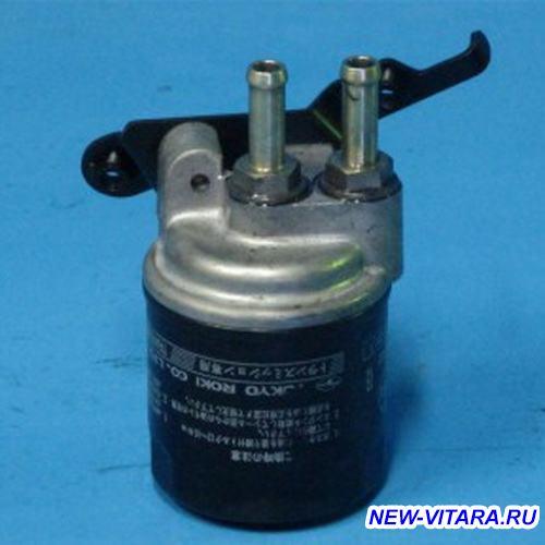 Самостоятельная замена масла в АКПП - Subaru ATF Filter.jpg