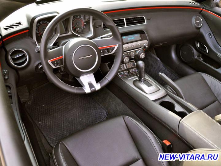 Дефлекторы воздуховодов - Geiger-Chevrolet-Camaro-2SS-Convertible-Compresso-Photo-04.jpg