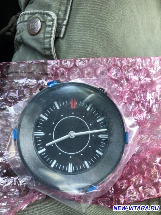 Часы классические для приборной панели - IMG_1331.jpeg